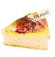 半熟チーズケーキ[税込378円]