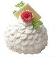 六甲山チーズケーキ[税込432円]