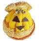 かぼちゃシュー[税込400円]