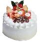 フルーツの クリスマスデコレーション5号… 3,672 円(税込)