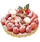 イチゴのタルト 5号… 3,564 円(税込)