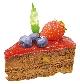 木苺とチョコクリーム[税込367円]
