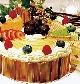 ペストリーシェフ特製 クリスマスケーキ(アルコール有/無)[税込3,980円]