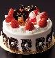 いちごのクリスマス ショートケーキ[税込5,000円]