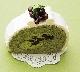 抹茶ロール/¥350