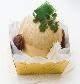 和栗のムース[税込¥400]