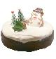 クリスマス生ショコラ 5号 (15cm)… 2,680 円(税込)