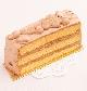 スイートチョコレートケーキ [税込410円]