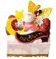 イチゴのムース (卵不使用)[4号 (12cm)… 2,160 円(税込)]