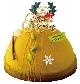 クリスマスドーム[直径16㎝… 3,348 円(税込)]