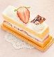 苺のショートケーキ[税込400円]