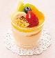 オレンジのムース¥378(税込)