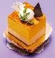 かぼちゃのシブースト/¥454税込