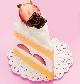 苺のショートケーキ[税込410円]