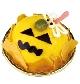 秋?(かぼちゃムースとチーズ)[税込350円]
