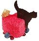 黒猫[税込441円]
