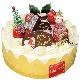 クリスマスフレーズ5号…3,500円(税込)6号…3,800円(税込)
