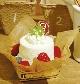 豆乳レアチーズケーキ[税込360円]