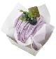 ブルーベリーチーズの モンブラン[税込360円]