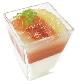2種のグレープフルーツとブラッドオレンジのジュレ[税込360円]