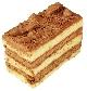 スィートチョコレートケーキ[税込320円]