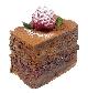 アルザス風チョコレートケーキ[税込450円]