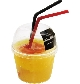 グレープフルーツとオレンジの飲むゼリー[税込368円]