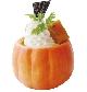 かぼちゃプリン[税込350円]