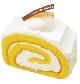 かぼちゃのロールケーキ[税込360円]