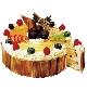 ペストリーシェフ特製 クリスマスケーキ(アルコール有/無)[6号…3,980円]