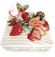 chef ohuchiのクリスマスケーキ 5号…3,300円(税込)