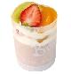 奥久慈卵の フルーツシフォンケーキ[税込320円]★金・土・日のみ販売