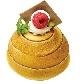 六甲山チーズケーキ
