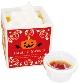 かぼちゃプリン/¥320(税込)