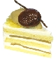 和栗のショートケーキ/¥360(税込)