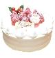 苺ショートケーキ6号… 3,950 円 (税込)
