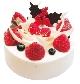 特製クリスマスケーキ5号… 3,500 円 (税込)