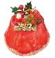 ハートのクリスマス14号cm… 2,100 円 (税込)